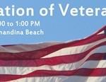 Farmers Market Hosts Celebration of Veterans