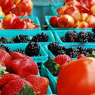 Fernandina's Fabulous Farmers Market