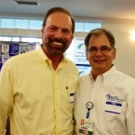 Rotary Learns About Patient Community Advocate Program