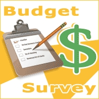 What You Would Cut in County Budget Shortfall?