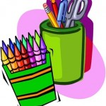 ACT Collecting School Supplies