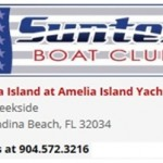 Boat Club and Rentals Launched at Amelia Island Yacht Basin