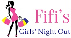 Shopping Fun at Fifi's Girls Night Out
