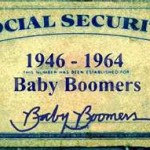 Baby Boomers and Social Security