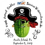 2013 Endless Summer Watermelon Ride