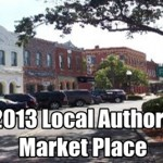 2013 Local Authors Market Place