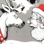 Auditions Open for The Eight: Reindeer Monologues
