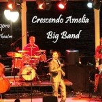 The Crescendo Amelia Big Band Concert