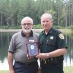 Bill Leeper Receives Good Neighbor Award
