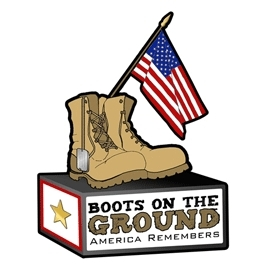 2nd Annual Boots on the Ground