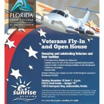 Cecil Center Offering Free Discovery Flights for Veterans
