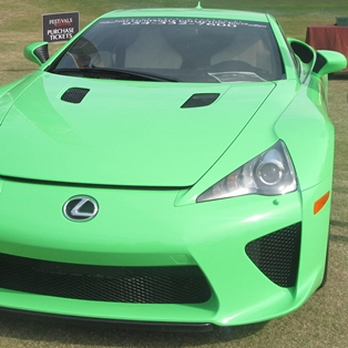 2014 Festivals of Speed Returns to Omni Amelia Island