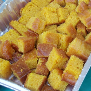 pumpkin-corn-bread