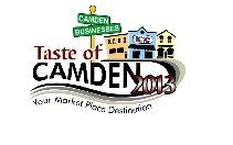 2013 Taste of Camden Tickets Now On Sales