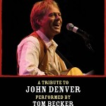 John Denver Tribute Concert for Meals on Wheels for Pets