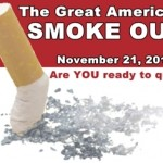 2013 Great American Smokeout