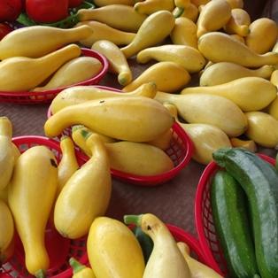 Community Market is Open Saturday