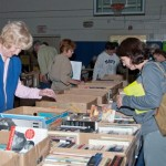 Friends of the Library's Biggest Book Sale Ever