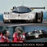 50 Years of McLaren at 2014 Amelia Concours