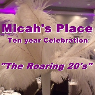 Video of Micah's Place's Ten-Year Celebration Gala