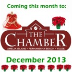 December 2013 Chamber of Commerce Activities