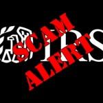 Internal Revenue Service Scam Hits Close to Home