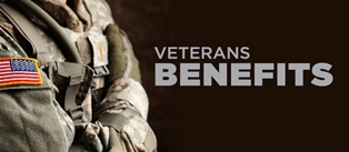 Increase for Veterans Benefits in 2014