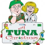 A Tuna Christmas Coming to Amelia Musical Playhouse