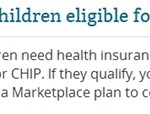 Health Insurance Marketplace News