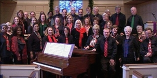 Heritage Singers of Jacksonville come to Fernandina