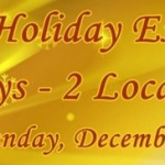 2-Day Hometown Holiday Extravaganza