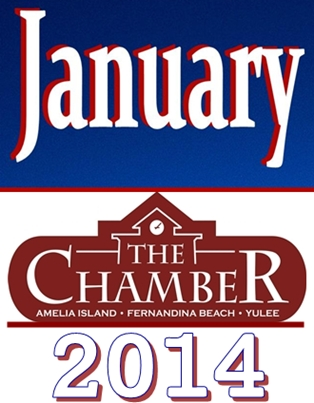 January 2014 Activities at Your Chamber of Commerce