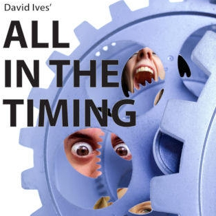 Fernandina Little Theatre Presents All in the Timing