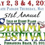 Extended Deadline for 2014 Shrimp Festival Arts and Crafts