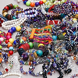 Silver and Fashion Jewelry Hospital Auxiliary Sale 6fd05f643