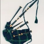 Sunday Funday Brings You the Story of a Bagpiper