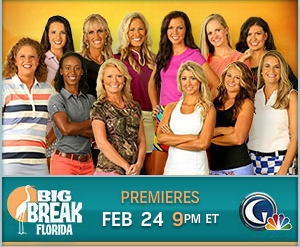 Big Break Florida Premier Filmed at Amelia Island Plantation