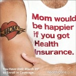 Affordable Health Care is Comforting to Moms