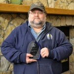 Fernandina Police Name 2013 Civilian Employee of the Year