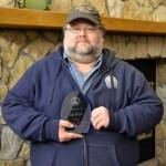 Fernandina Police Name 2013 Civilian Employee of the Year