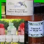 Soup, Soap and Dips at the Fernandina Farmers Market