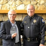 2013 Fernandina Beach Police Volunteer of the Year