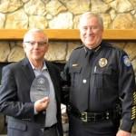 2013 Fernandina Beach Police Volunteer of the Year