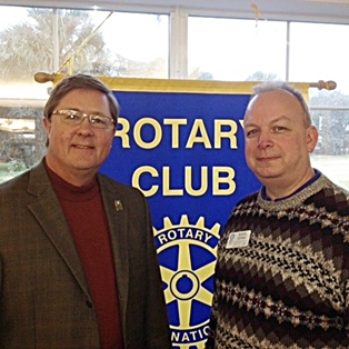 Wolfson Children's Hospital Updates Sunrise Rotarians