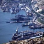 A Message from Popovka, Crimean Peninsula