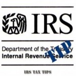 Interesting Tax Tip