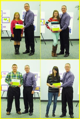 Micah's Place Honors Student Artists in 7th Annual Contest