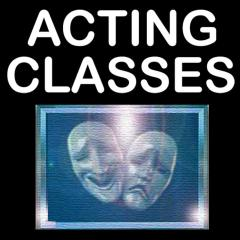 Acting Classes Begin April 15th at Amelia Community Theatre