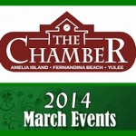 Chamber of Commerce Activities for March 2014