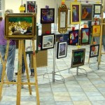 12th Art Exhibit for Nassau County High School at FSCJ
